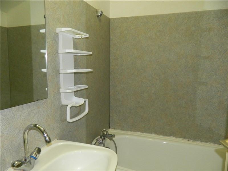 Rental apartment Roanne 320€ CC - Picture 3