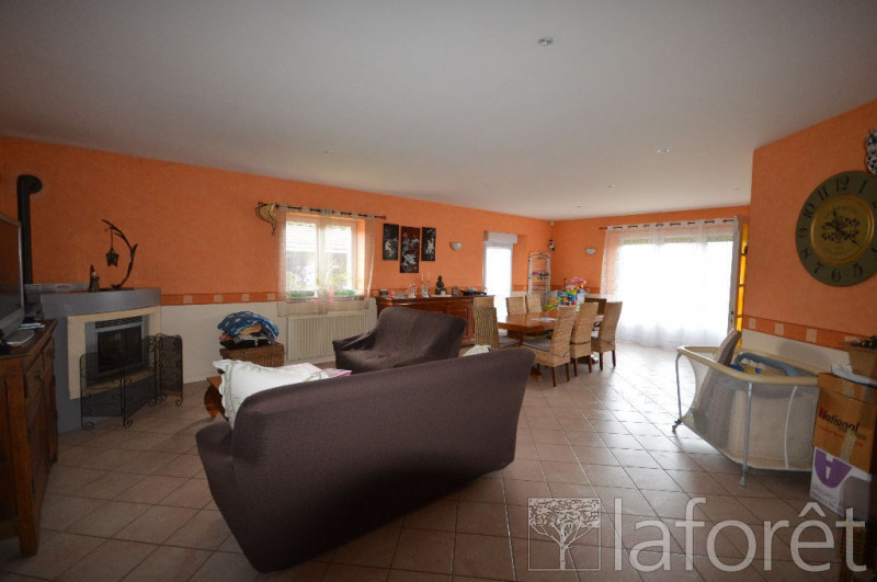 Vente maison / villa Belleville 287000€ - Photo 4