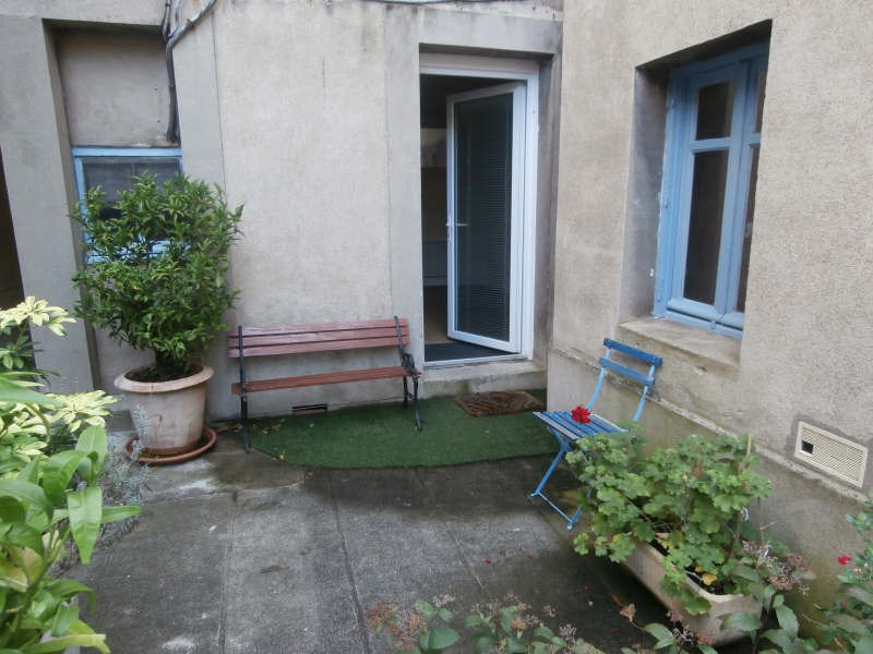 Location local commercial Mazamet 360€ +CH/ HT - Photo 6