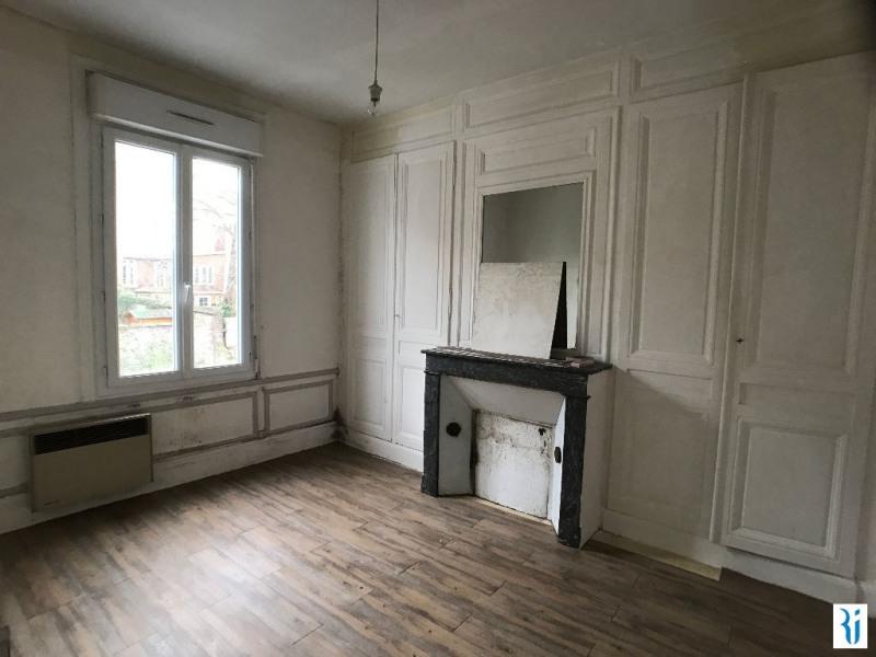 Venta  apartamento Rouen 86000€ - Fotografía 1