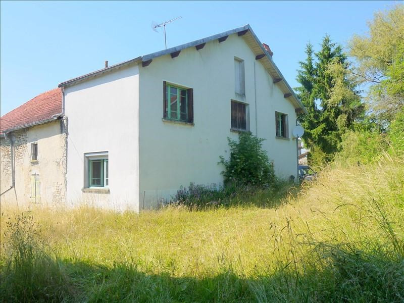 Vente maison / villa Selongey 116 000€ - Photo 1