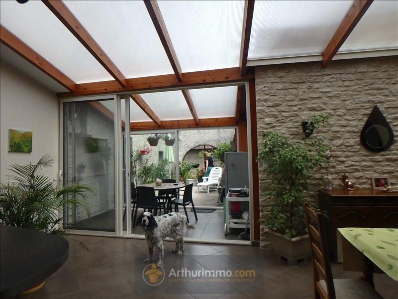 Produit d'investissement maison / villa Tossiat 280000€ - Photo 1