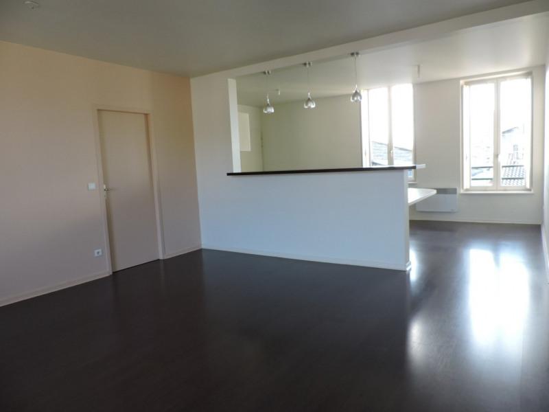 Rental apartment Agen 625€ CC - Picture 4