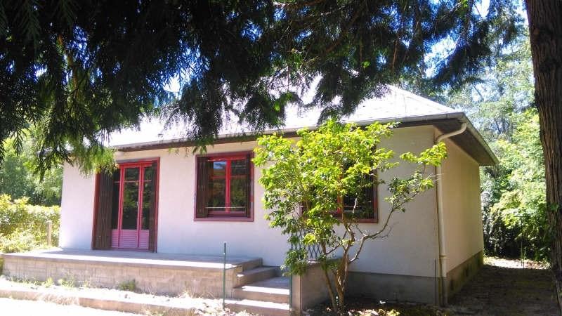Vente maison / villa Pruniers en sologne 78000€ - Photo 2