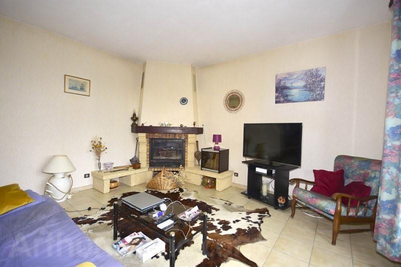 Vente maison / villa Bellegarde poussieu 152000€ - Photo 6
