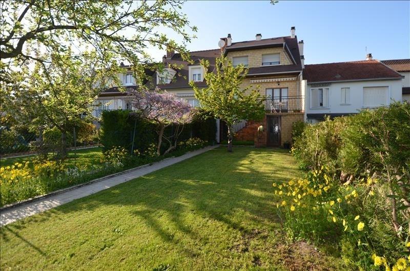 Revenda casa Houilles 549000€ - Fotografia 2