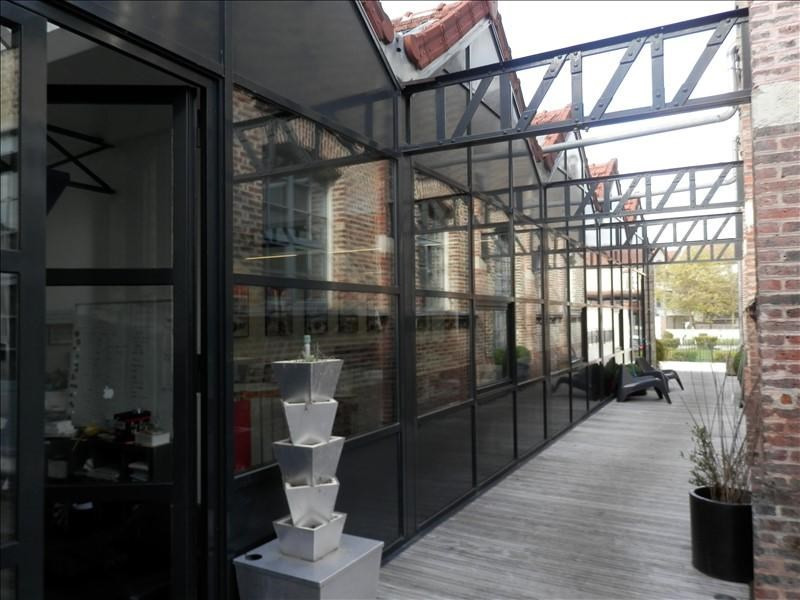 Location bureau Troyes 1415€ HT/HC - Photo 1