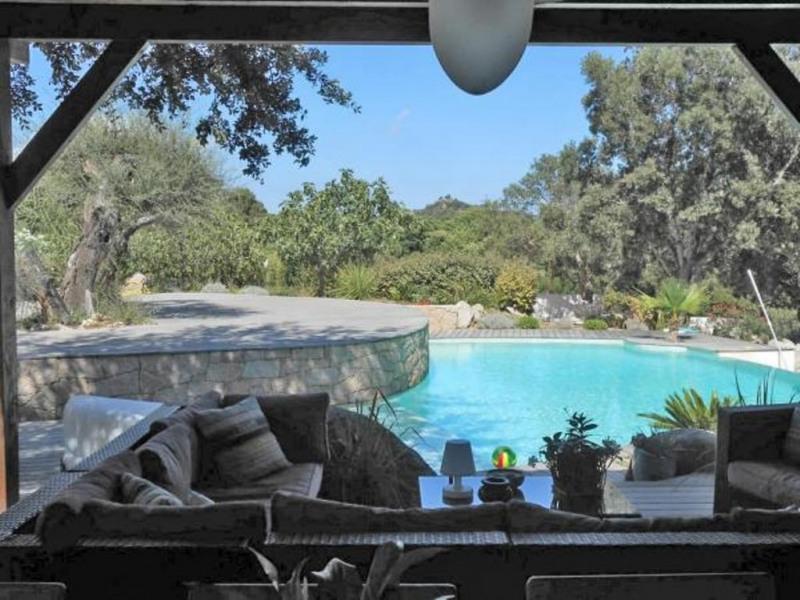 Sale house / villa Porto-vecchio 980000€ - Picture 10