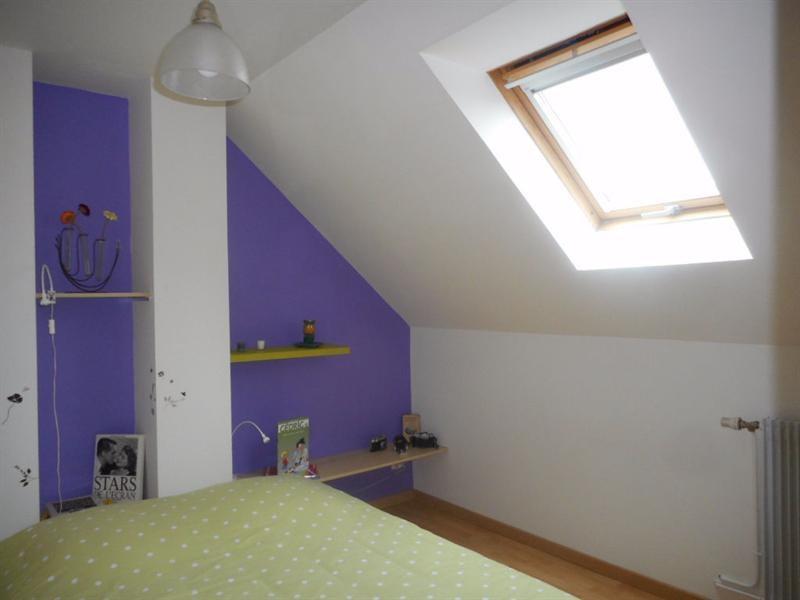 Sale house / villa La neuville sur oudeuil 290000€ - Picture 6