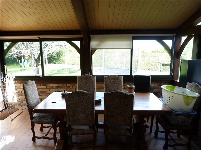 Sale house / villa Charny oree de puisaye 173000€ - Picture 5