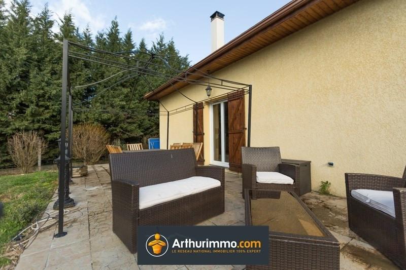 Vente maison / villa Veyrins thuellin 186500€ - Photo 2