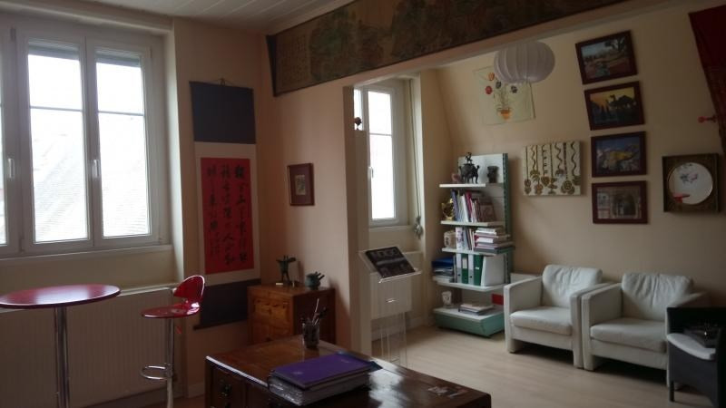 Sale apartment Mulhouse 72 000€ - Picture 3