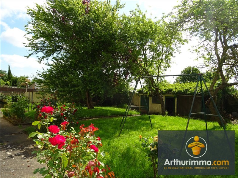 Vente maison / villa Ploufragan 122 130€ - Photo 9