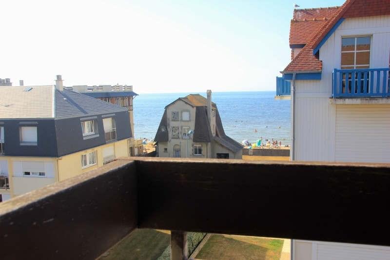 Vente appartement Villers sur mer 65000€ - Photo 2