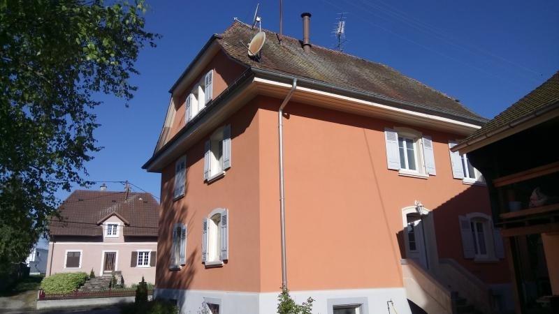 Rental house / villa Burnhaupt le bas 1150€ CC - Picture 8