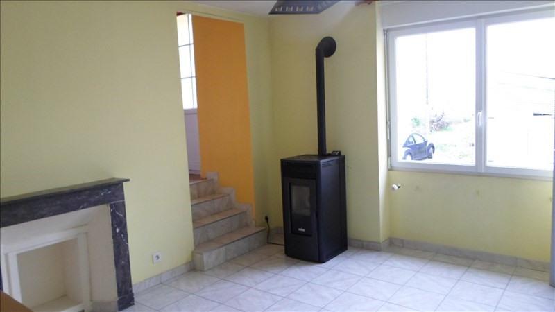 Location maison / villa St julien de concelles 662€ CC - Photo 2