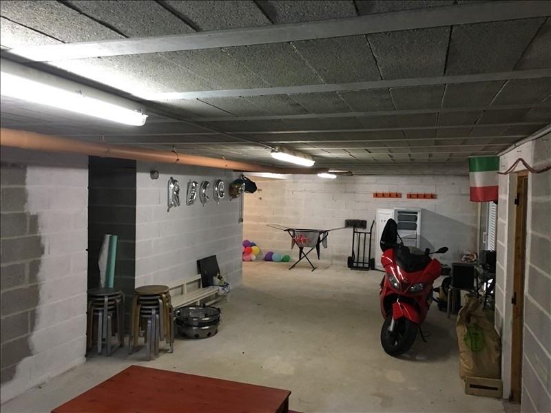 Vente maison / villa Proche sens 160000€ - Photo 7