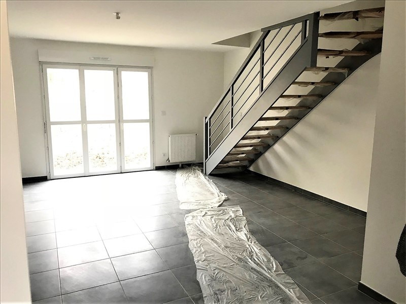Sale apartment Troyes 165000€ - Picture 4