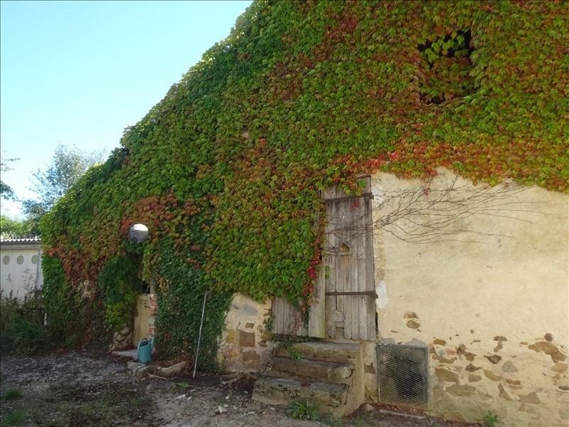 Vente maison / villa Montereau fault yonne 192600€ - Photo 7
