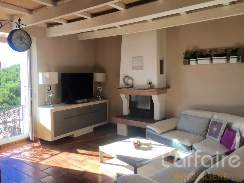 Vendita appartamento Frejus 315000€ - Fotografia 3