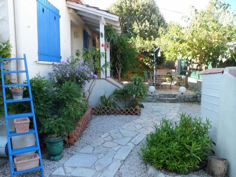 Sale house / villa Toulon 349000€ - Picture 1