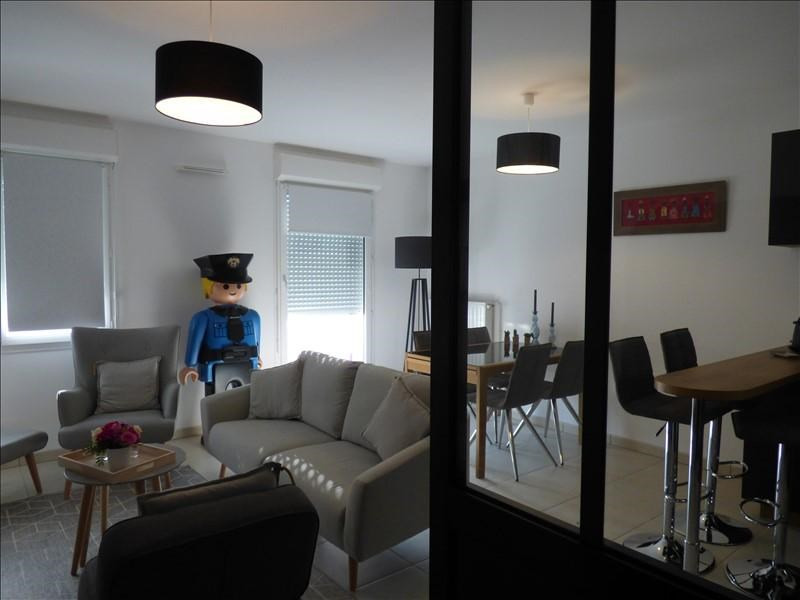 Vente appartement Nantes 328 300€ - Photo 3