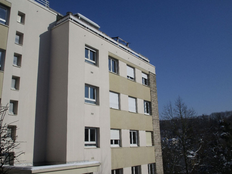 Sale apartment Le port marly 420000€ - Picture 5