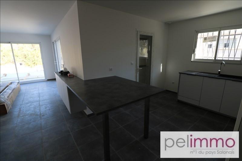 Vente maison / villa Eyguieres 429000€ - Photo 2