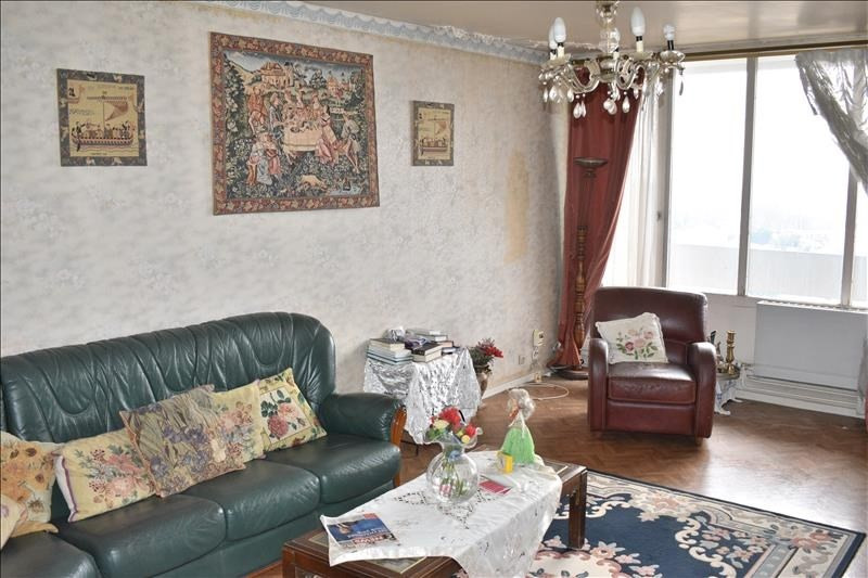 Vente appartement Bagnolet 269 000€ - Photo 2