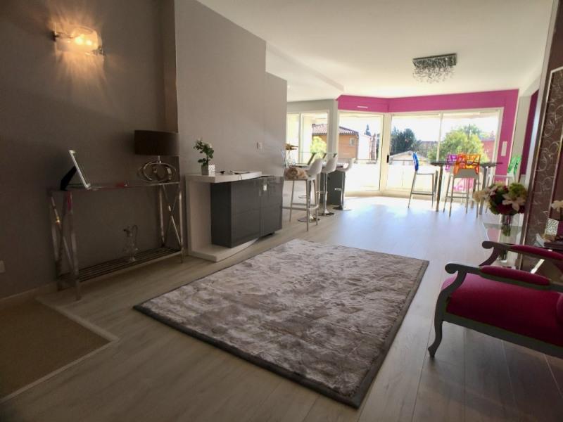 Sale apartment Toulouse 697000€ - Picture 7