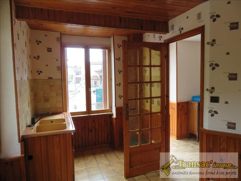 Vente maison / villa Mariol 38500€ - Photo 2