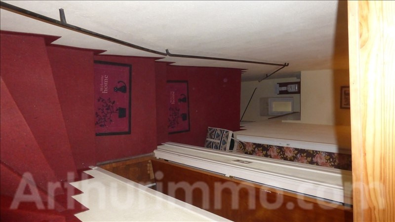 Vente appartement Lodeve 40 000€ - Photo 5