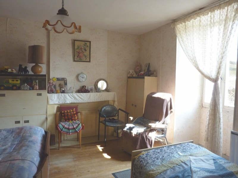 Sale house / villa Matha 250000€ - Picture 4