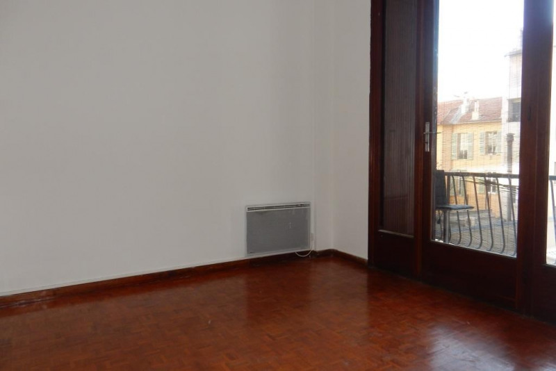 Rental apartment Nice 738€cc - Picture 5
