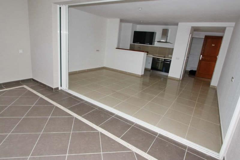 Alquiler  apartamento St martin 775€cc - Fotografía 2