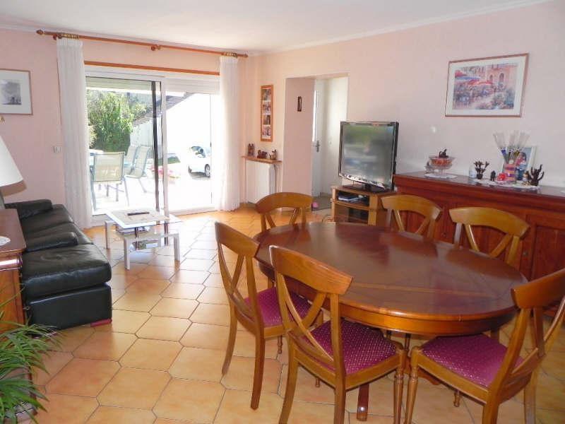 Sale house / villa Maurecourt 549000€ - Picture 4