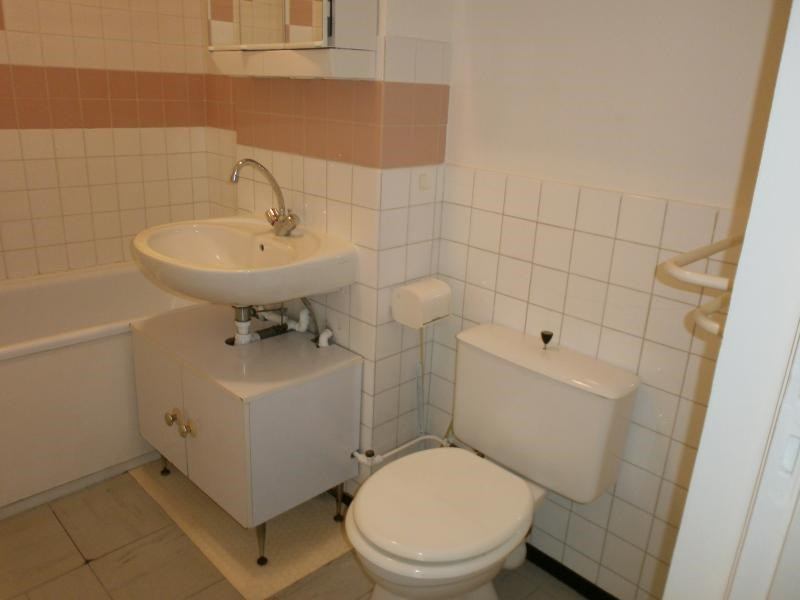 Location appartement Le chesnay 649€ CC - Photo 2