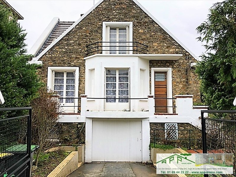 Sale house / villa Athis mons 436800€ - Picture 4