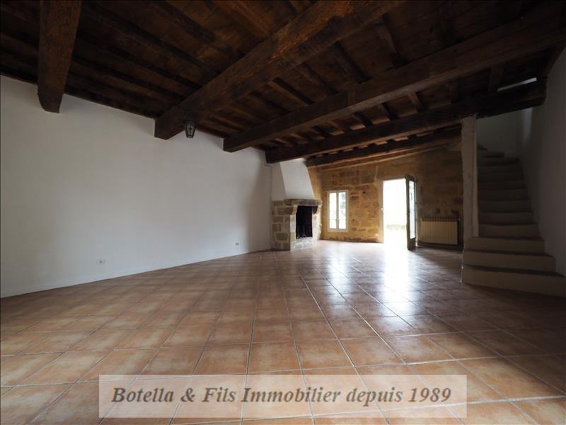 Venta  casa Uzes 225000€ - Fotografía 1