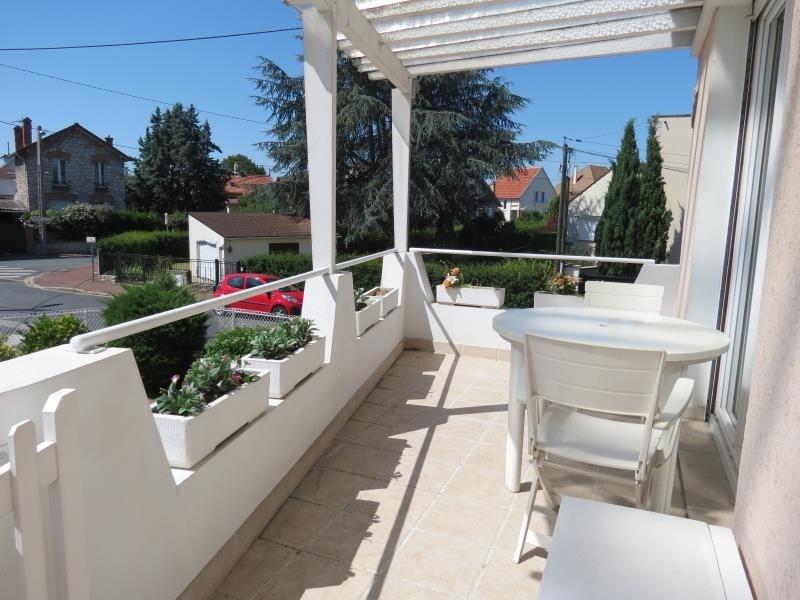 Vente maison / villa Eaubonne 525000€ - Photo 3