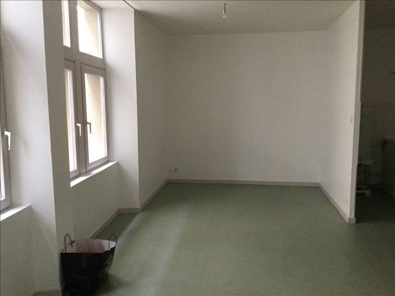 Location appartement Tournon sur rhone 340€ CC - Photo 1
