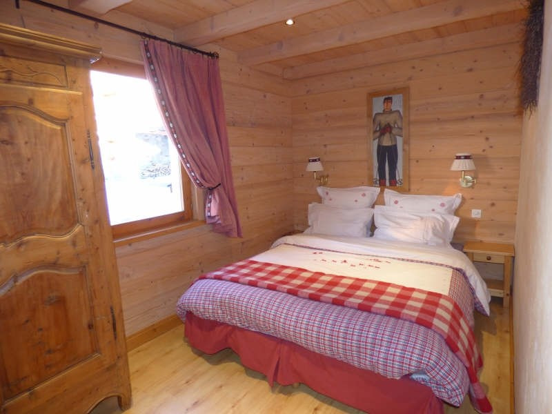 Deluxe sale house / villa Meribel 1473000€ - Picture 6