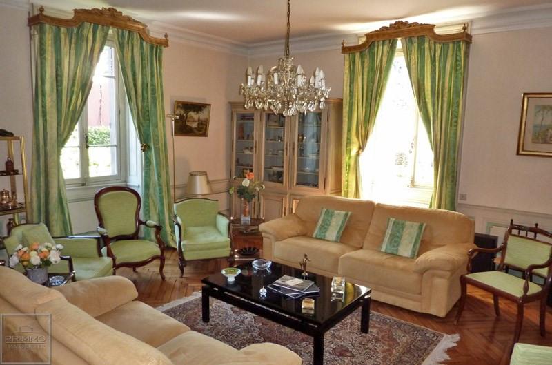 Sale house / villa Neuville sur saone 450000€ - Picture 7
