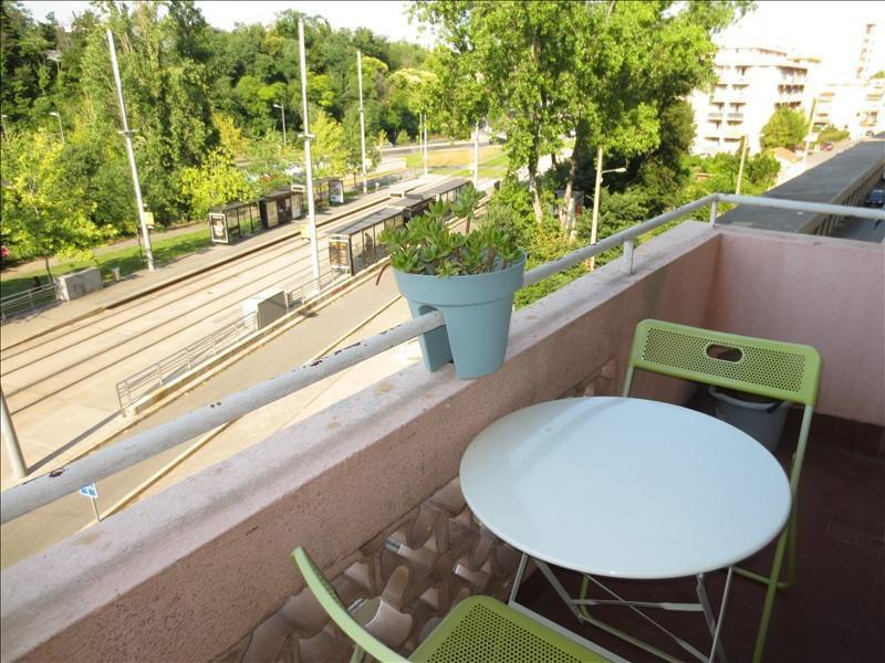 Verkoop  appartement Montpellier 175000€ - Foto 2