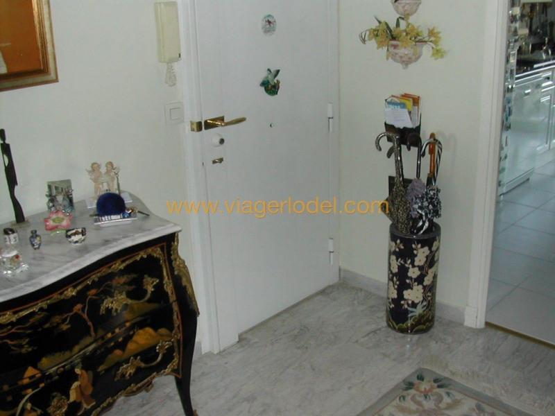 apartamento Cagnes-sur-mer 165000€ - Fotografia 8
