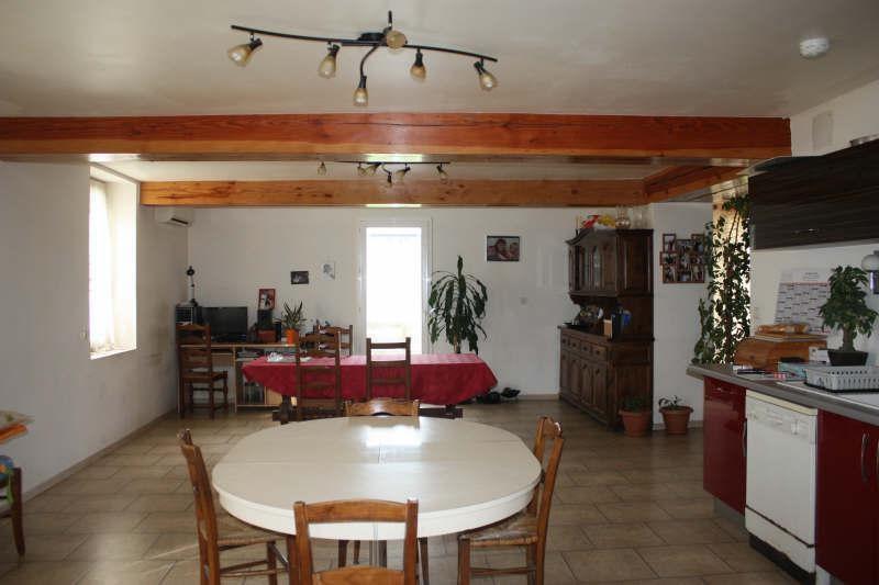 Sale house / villa Thiviers 150000€ - Picture 3