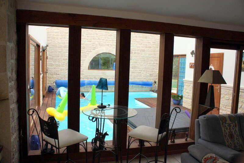 Vente de prestige maison / villa Conches en ouche 630000€ - Photo 8