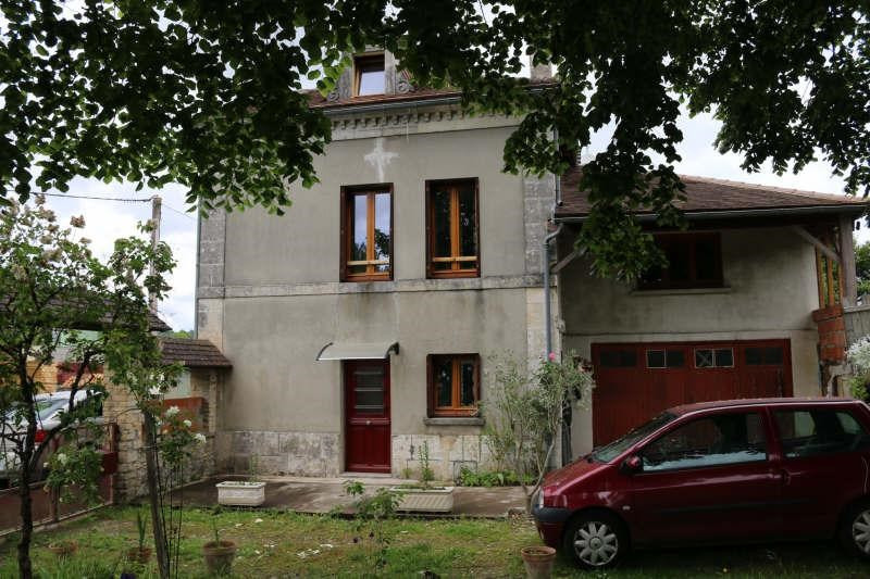 Vente maison / villa Quinsac 106 900€ - Photo 2