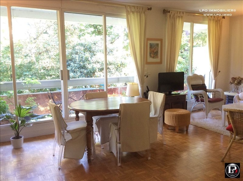 Sale apartment Mareil marly 330000€ - Picture 1