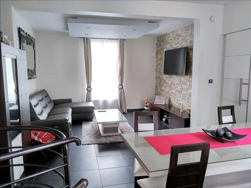 Venta  casa Argenteuil 292000€ - Fotografía 2